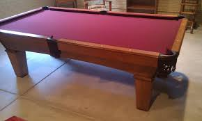 pool tables for sale in michigan mr slates billiard company we buy pool tables