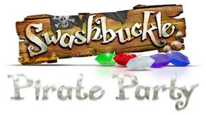 pirate party swashbuckle pirate party cbeebies