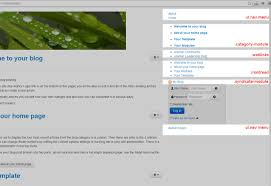 Joomla Hosting Title Adding Css To Sidebar Items In A Joomla 3 1 Template Inmotion