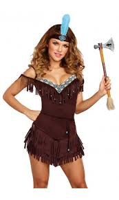 Forplay Halloween Costumes Cowgirl Costumes Indian Costumes Forplay Costumes