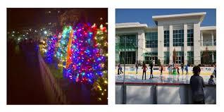 christmas tree lighting bridge street huntsville al 5 must do huntsville holiday events to fit every occasion