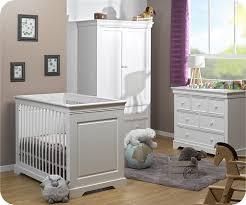 chambre pour bebe complete chambre bébé complète mel blanche mobilier bébé chambres bébé