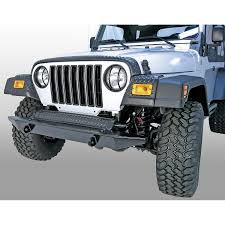 fender for jeep wrangler rugged ridge 11650 20 front fender guards armor 97 06 jeep