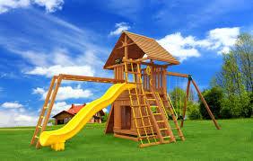 triyae com u003d ultimate backyard playground various design