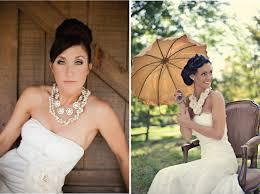 statement necklace wedding images Wedding dress style statement necklace wedding dress jpg