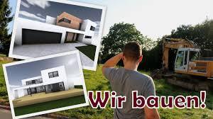 Wie Haus Kaufen Hausbau Blog Wir Bauen Unser Haus 01 Grundstückssuche