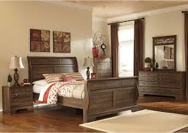 Bedroom Dresser Mirror S Furniture Store Jamestown Ny Allymore Sleigh Bed