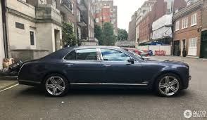 mulsanne on rims bentley mulsanne bentley mulsanne 2009 7 june 2017 autogespot