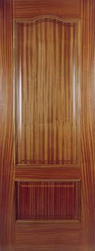 Mahogany Doors Interior Sapele Mahogany Doors