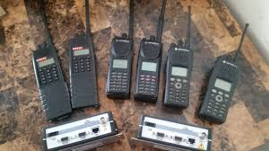 commercial non ham radios post up your collection ar15 com