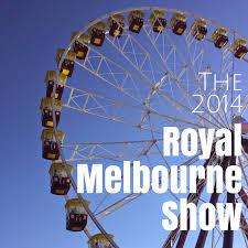 monster truck show melbourne 2014 six little hearts the royal melbourne show 2014