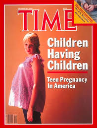 Teen Pregnancy Meme - public service for whom teen pregnancy on television and beyond