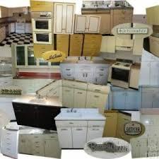 vintage metal kitchen cabinets for sale steel kitchens archives retro renovation
