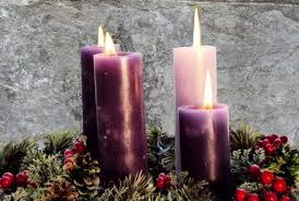 advent candle lighting order why are advent candles pink and purple uscatholic org