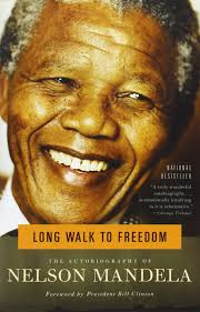 amazon com long walk to freedom the autobiography of nelson