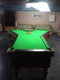 pool table small room table designs