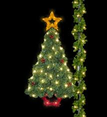 Commercial Christmas Pole Decorations by Commercial Christmas Displays Industrial Christmas Decorations