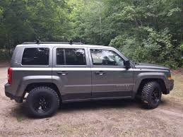 silver jeep patriot black rims 2014 jeep patriot tire size 2019 2020 car release date