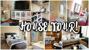 Bella Home Decor My House Tour Youtube