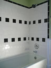 bathroom tiles black and white ideas black and white tile bathroom decorating ideas awesome 1000 ideas