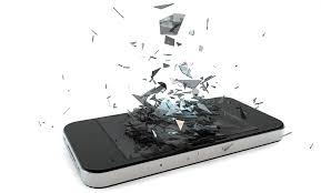 what to do with a broken iphone screen from an ex apple genius