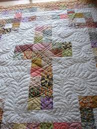 Ideas Design For Colorful Quilts Concept 25 Unique Cross Quilt Ideas On Pinterest Quilt Patterns Baby