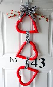 Valentine S Day Decorations Easy To Make by 188 Best San Valentino Images On Pinterest Valentine Ideas
