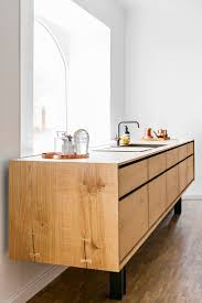 wood kitchen furniture best 25 oak cabinet kitchen ideas on pinterest oak cabinets