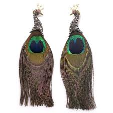 peacock feather earrings s 358 best peacock images on peacock feathers