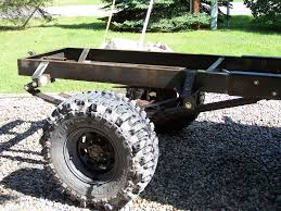 cheap wood mud truck build ranger forums the ultimate ford