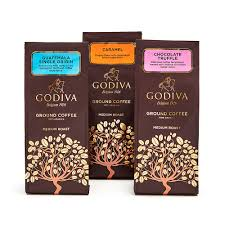 coffee gift sets assorted coffee gift set for chocolate godiva godiva