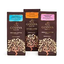 coffee gift sets assorted coffee gift set for chocolate godiva godiva