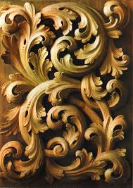 108 best carving acanthus wood images on wood carvings