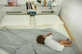 Schlafzimmer Bett Mit Matratze ᐅᐅ Palettenbett Selber Bauen Europaletten Bett Diy Anleitung