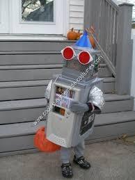 the 25 best robot halloween costume ideas on pinterest robot