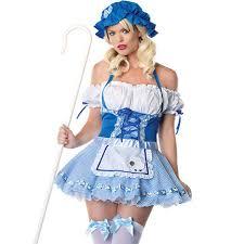 bo peep costume blue bo peep n2009