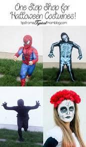 Spirit Halloween Superhero Costumes Easy Halloween Costumes Won U0027t Break Bank Easy