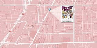 Downtown Las Vegas Map by Contact Our Las Vegas Wedding Coordinators At The Viva Las Vegas
