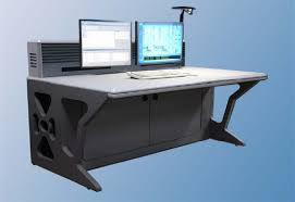 Control Room Desk Industrial Process Control Room Furniture And Consoles