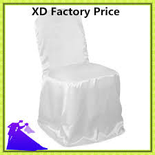 White Chair Covers For Sale Compare Prices On Chair Covers China Wedding Online Shopping Buy