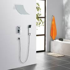 Waterfall Style Faucet 70 Best Showers And Showerheads Images On Pinterest Shower Heads