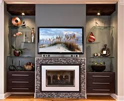 fireplace tempered glass fireplace screen contemporary fire