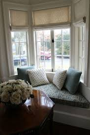 24 best bay window decorating ideas images on pinterest living
