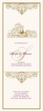 peacock wedding programs wedding programs cover design endo re enhance dental co