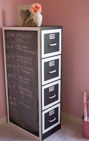 Diy Ideas For Home by File Cabinet Makeover Easy Decorating Ideas