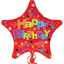 birthday balloons bulk happy birthday foil birthday balloons 18 at
