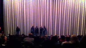 Kino Bad Godesberg Darstellerbesuch Im Kinopolis In Bonn Bad Godesberg Des Films