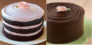 Decorating Cakes At Home Chocolate Cake Decorating Tutorials Cake Geek Magazine