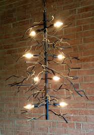 Cool Chandeliers Lighting Cool Chandelier Project With Alluring Tree Branch