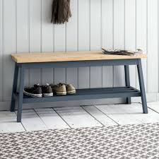 Bench With Shoe Storage Plans - bedroom entry bench with shoe storage plans entryway hallway